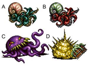 Mollusks - Figure04