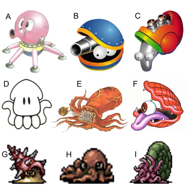 Mollusks - Figure18