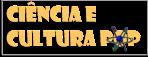Ciencia e cultura POP logo