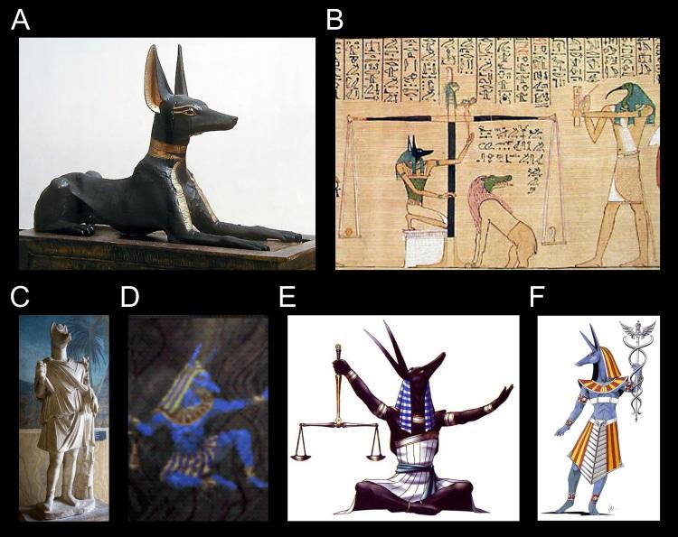 Persona - Figure03 -Anubis