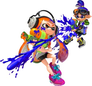 Splatoon - Fig 12